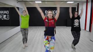 Занятие по Vogue в школе танцев Dance Life в Чертаново. Москва. Хореограф Кира Пахомова.