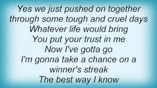 Krokus - I Want It All Lyrics
