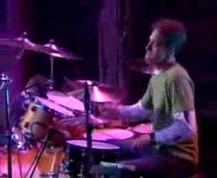 Pearl Jam - Marker in the Sand (Webcast Clip)
