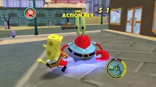 Spongebob Game Mod The Simpsons Hit And Run