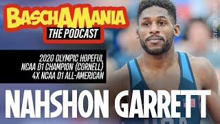Nahshon Garrett is an Overcomer | BASCHAMANIA Ep. 43