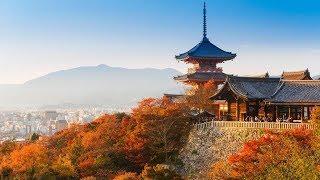 Kyoto (Japan) - 4K