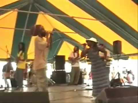 Melame Gange & Mada Nile - What You Gonna Do