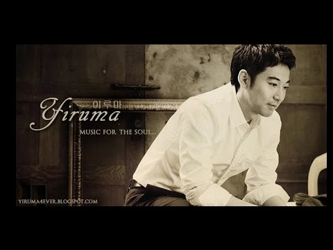 "3 Hours The Best of Yiruma - For Rainy Days & For The Soul ""Wonderful Piano"""