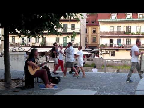 Glasba v stari Ljubljani - portugalska kitara