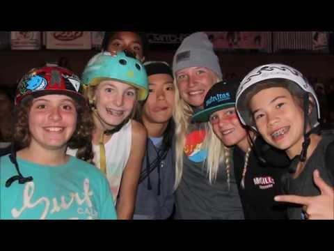 Bryce Wettstein: Exposure Skate Contest 2015, Bowl Highlights