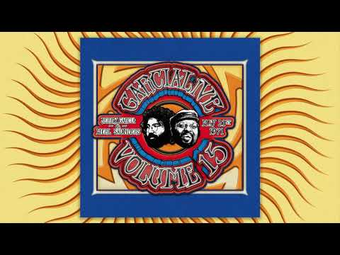 Jerry Garcia & Merl Saunders -