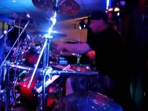 Troy Shaffer (Drum Cam)