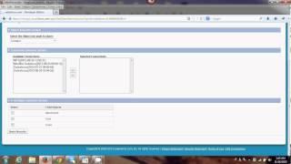 Salesforce: MFS S2S Extension  Demo