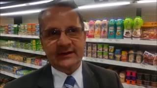 Entrevista con Sergio González Gerente de Colanta