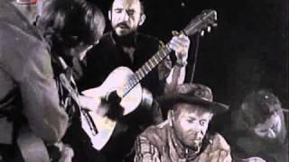 Wabi a Miki Ryvola-Jarní kurýr (Hoboes 1969)