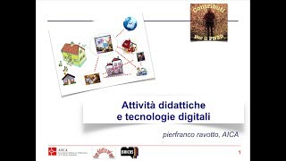 6 - Le attività didattiche e l'uso del digitale