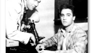 Elvis Presley  A Mess Of Blues
