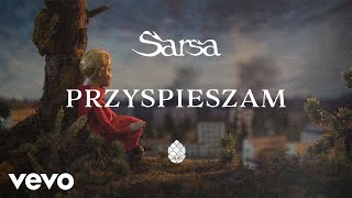 Kadr z teledysku Przyspieszam tekst piosenki Sarsa