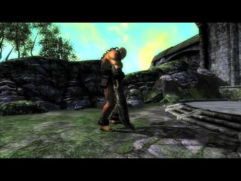 The Elder Scrolls IV: Oblivion Game of the Year Edition Deluxe Steam Key GLOBAL - video trailer