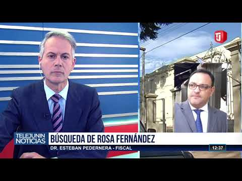 Búsqueda de Rosa Fernández