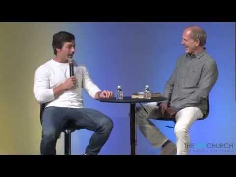 Danny Woodhead Interview | The City Church