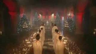 aled - Libera hark the herald angel sing-stereo