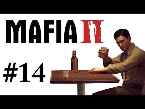 Mafia 2 - Schody do nebe   CZ Letsplay   Part 14   Mafiapau