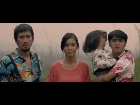 Demi cinta  cast ricky harun dan tora sudiro  official trailer