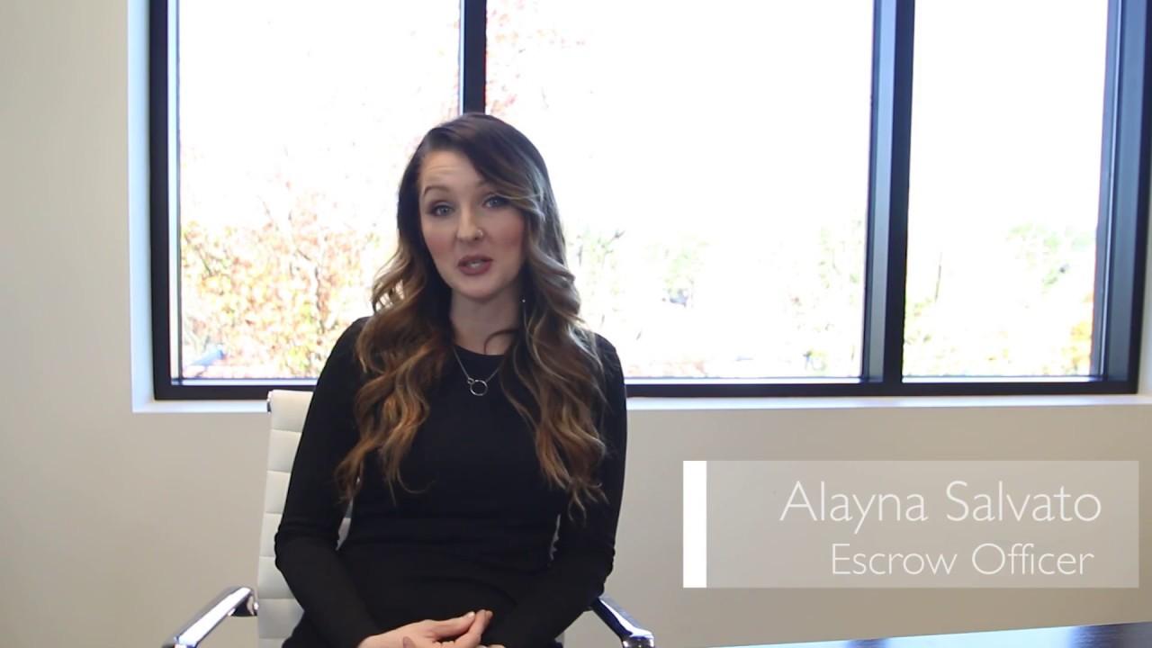 Alayna Salvato - Stewart Title