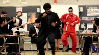 "Wootton TNL 2013: ""What Up With That"" [SNL Parody!]"
