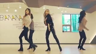 EXID(이엑스아이디) DANCING EMPIRE BY LISA CIMORELLI AND STRAVY