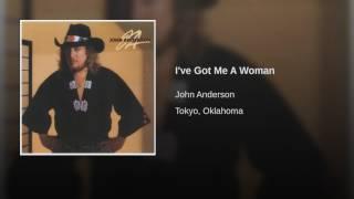 I've Got Me A Woman