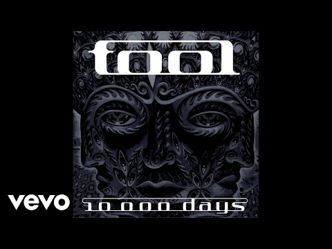 TOOL - 10,000 Days (Wings Pt 2) (Audio)