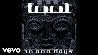TOOL   10,000 Days (Wings Pt 2) (Audio)