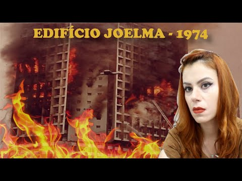 Edifício Joelma - Do Início ao Fim