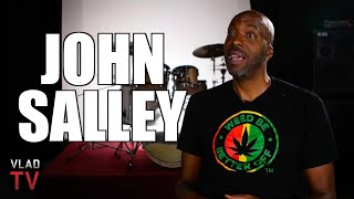 John Salley Got Implicated in Fed Case Because Girlfriend Dated Drug Dealer (Part 8)