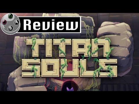 Titan Souls video thumbnail