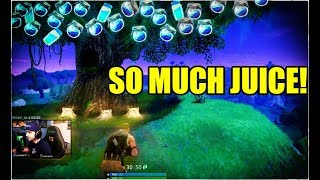 """""""SO MUCH JUICE"""" - Summit1G Plays Fortnite DUO with CDNThe3rd - FULL STREAM"""