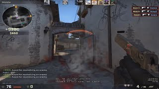 CSGO - People Are Awesome #72 Best oddshot, plays, highlights