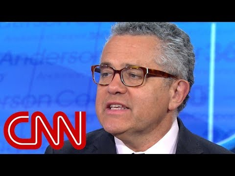Toobin rips Ivanka Trump's 'incredible arrogance' over private email use