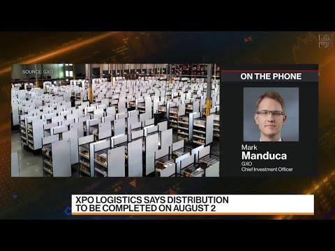 Mark Manduca on Bloomberg
