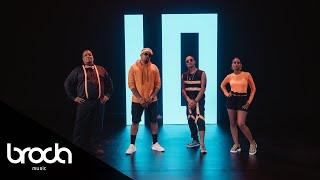 Djodje, Ricky Man, Kady & Mário Marta - GERAL (Official Music Video) [Prod. by Mr. Marley]