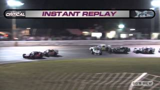 SID'S VIEW (2013) – A Return to Victory Lane