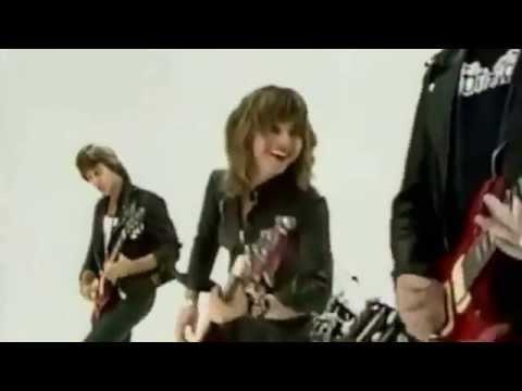 Suzi Quatro  - Rock Hard Offical Music Video HD 1980