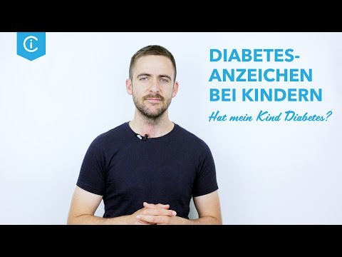 Bluthusten bei Diabetes