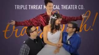 """Buehnefrei.org - \""""Trau\' Dich!\"""" - Trailer 2"""