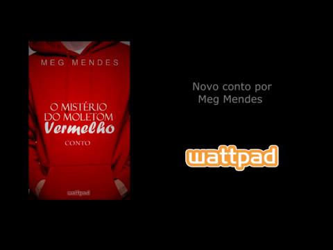 BookTrailer - O mistério do moletom vermelho (Conto)