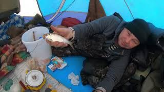 Снасти для рыбалки на красноярском водохранилище