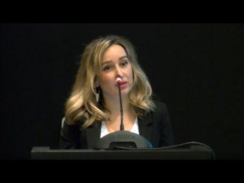 Μπαντέκα Μαρίνα - Η χρήση πολυεστιακών ενδοφακών σε παιδιά με καταρράκτη.