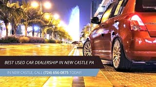 preview picture of video 'Best Used Car Site in New Castle PA | (724) 656-0875'
