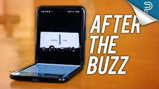Samsung Galaxy Z Flip After The Buzz: Did It Survive?