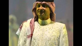 عبدالمجيد عبدالله - خلني بين الرموش (نسخة صافية)