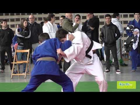 Judo Fase Sector Norte 2015 Cámara Lenta 5