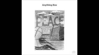 Anything Box - Our Dreams